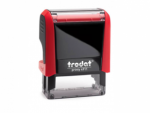 Автоматичен печат Trodat Printy 4911, правоъгълен 14х38мм.