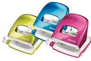 Перфоратор Leitz  5008 Wow Colours