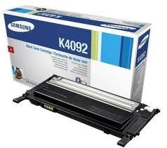 Тонер касета Samsung CLT-K4092S