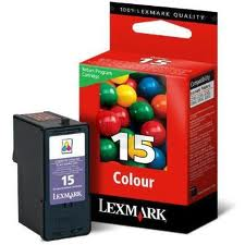 Глава Lexmark 18C2110E No 15