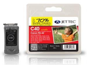 Глава Jet Tec PG-40