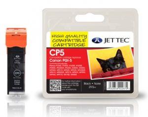 Патрон Jet Tec PGI-5Bk