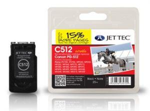 Глава Jet Tec PG-512