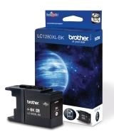 Мастилена касета Brother LC-1280XL BK черна