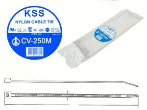 Кабелни превръзки 3.6х250мм 100бр