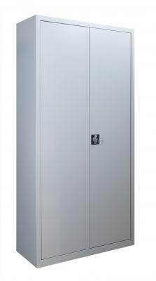 Метален шкаф Malow Office Locker SBM 202 с 4 рафта