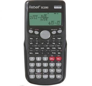 Научен калкулатор Rebell SC2060