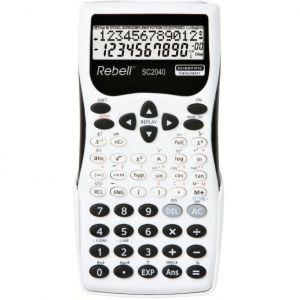 Научен калкулатор Rebell SC2040