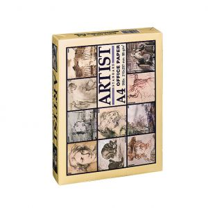 Хартия Artist ,A4, 500 л., 80 g/m2