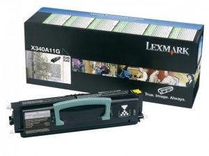 Тонер касета Lexmark 80C20M0