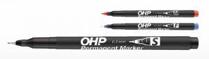 Перманентен тънкописец Ico OHP