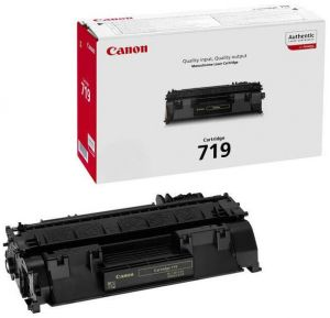 Тонер Canon CRG-719