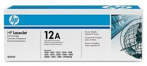 Тонер касета HP Q2612A