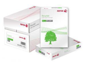 Рециклирана бяла копирна хартия Xerox Recycled А3, 80гр., 500л.