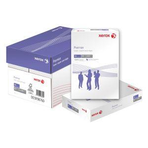 Бял копирен картон Xerox Premier А3, 160гр., 250л.