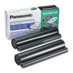 Термо-трансферна лента Panasonic KX-FA136, 2 ролки