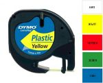 Етикети за принтер Dymo Letra TAG