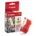 Патрон Canon BCI-6Y