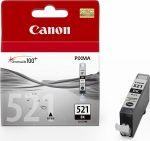 Патрон Canon CLI-521Bk