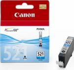 Патрон Canon CLI-521C