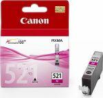 Патрон Canon CLI-521M