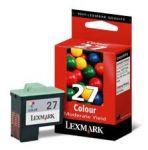 Глава Lexmark 10N0227E No 27