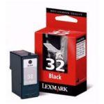Глава Lexmark 18C0032E No 32