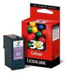 Глава Lexmark 18C0033E No 33