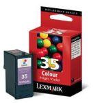 Глава Lexmark 18C0035 No 35