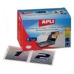 Комплект почистващи кърпи за екрани Apli