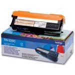 Тонер касета Brother TN-320C