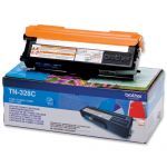 Тонер касета Brother TN-328C