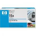 Тонер касета HP C7115X