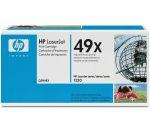 Тонер касета HP Q5949X