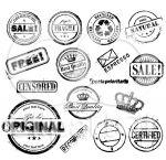 Изработка на фирмени печати