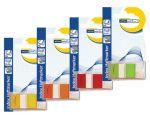 Лепящи индекси Office Point Info PVC