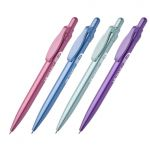 Автоматична химикалка Ico Metallic