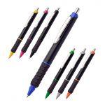 Автоматична химикалка Ico Apollo