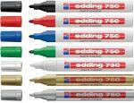 Paint маркер Edding 750