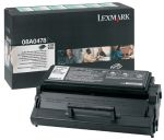 Тонер касета Lexmark 08A0478