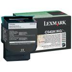 Тонер касета Lexmark C540H1KG