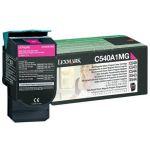 Тонер касета Lexmark C540H1MG
