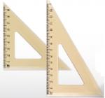 Триъгълник 13см.