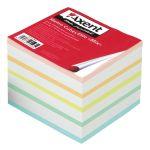Цветни листчета без поставка Axent Elite Mix 90x90