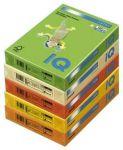 Цветен картон IQ Color, 160гр., 250л.