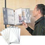 Информационна система за стена Tarifold T-Office