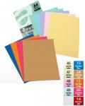 Цветна хартия Double A , A4, 50 л., 80g