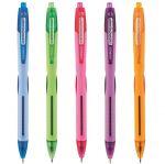 Автоматична химикалка Unimax Aerogrip-2 Син 0.7 mm