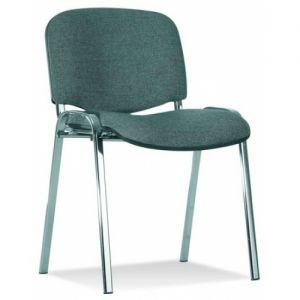 Посетителски стол ISO Chrome