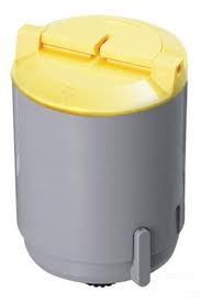 Тонер касетаCLP-Y300A